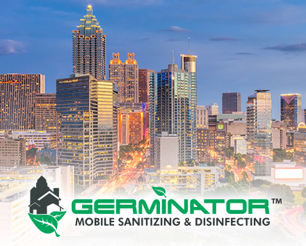 The Germinator Has Expanded to Atlanta