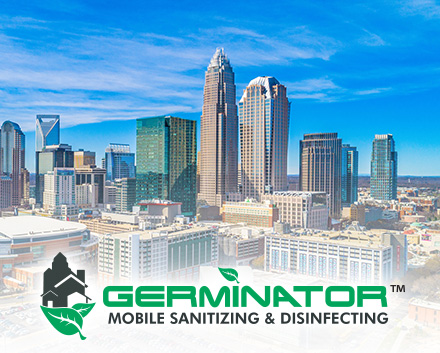 The Germinator Has Expanded to Charlotte